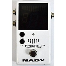 Nady Pitchfork Tuner Pedal
