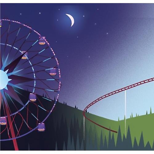 Alliance Planet Coaster (Original Soundtrack)