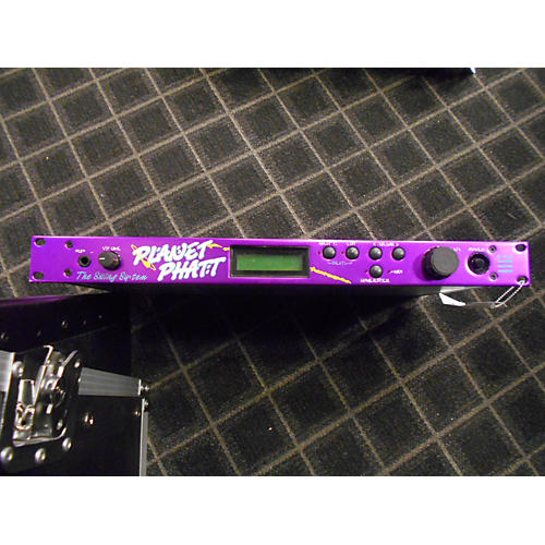 In Store Used Planet Phatt Synthesizer