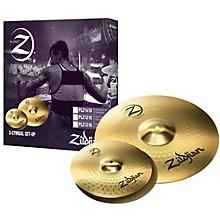Zildjian Planet Z 3 Pack