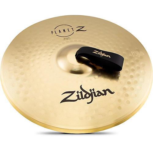 Zildjian Planet Z Band Pair Cymbals