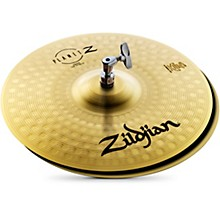 Planet Z Hi-Hat Cymbals 14 in. Pair