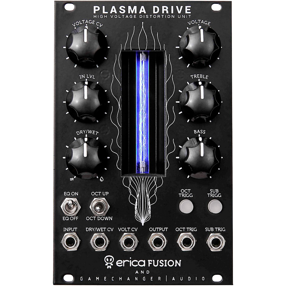 Gamechanger Audio Plasma Eurorack Distortion Module