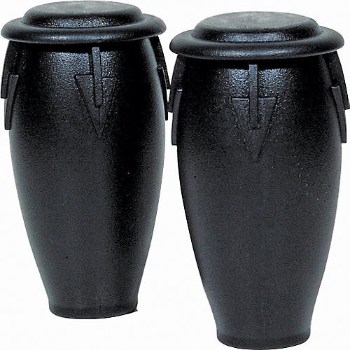 LP Plastic 36-Piece Conga Shakers