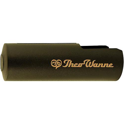Theo Wanne Plastic Mouthpiece Cap