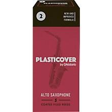 Rico Plasticover Alto Saxophone Reeds