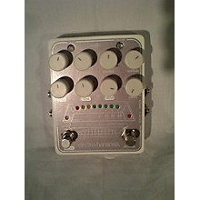 Electro-Harmonix Platform Effect Pedal