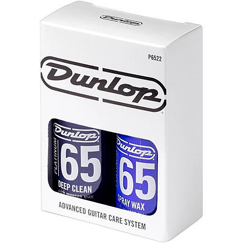Dunlop Platinum 65 Twin Pack