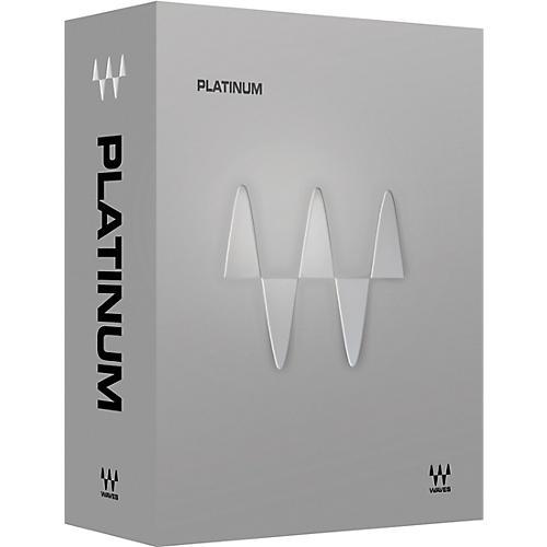 Waves Platinum Bundle Native/TDM/SG