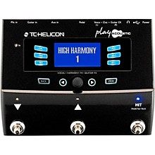 TC Helicon Play Acoustic Voice Processor for Acoustic Guitarists Level 1