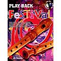 De Haske Music Play Back Festival (Song Festival for Soprano Recorder) De Haske Play-Along Book Series thumbnail
