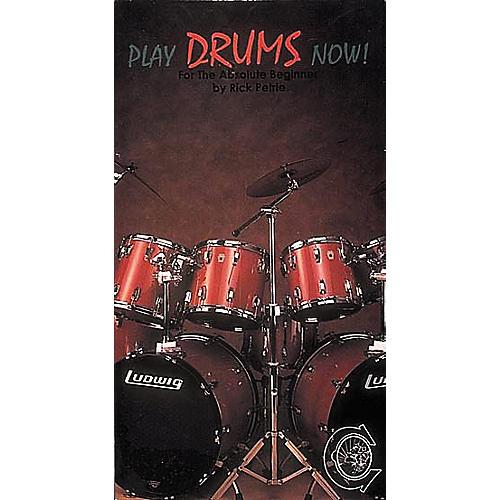 Hal Leonard Play Drums Now! Video