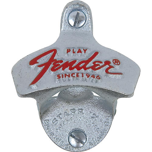 Fender Play Fender Bottle Opener