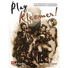De Haske Music Play Klezmer! (Tenor Sax) De Haske Play-Along Book Series