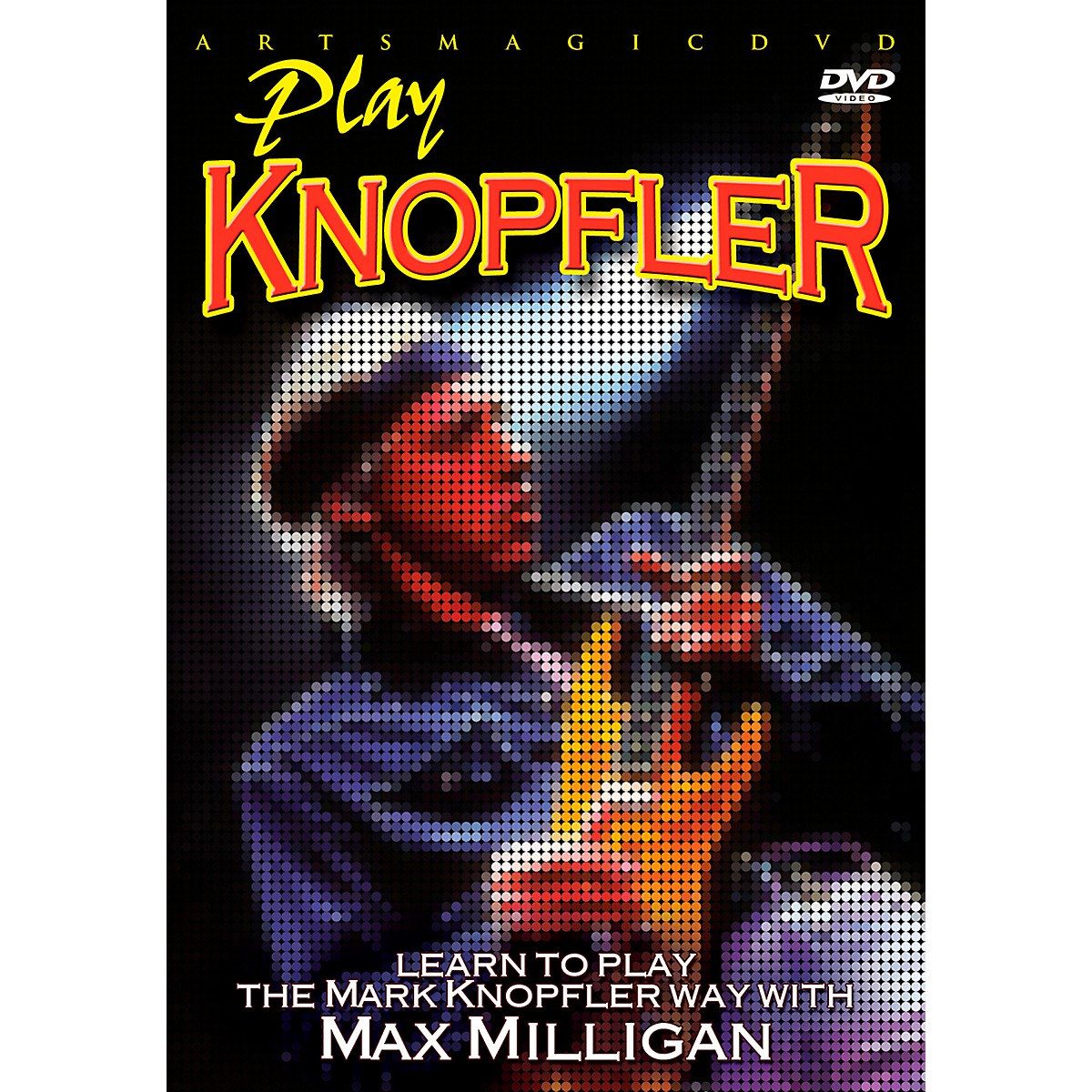 WEA Play Knopfler