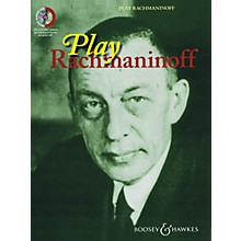 Boosey and Hawkes Play Rachmaninoff Boosey & Hawkes Chamber Music Series BK/CD