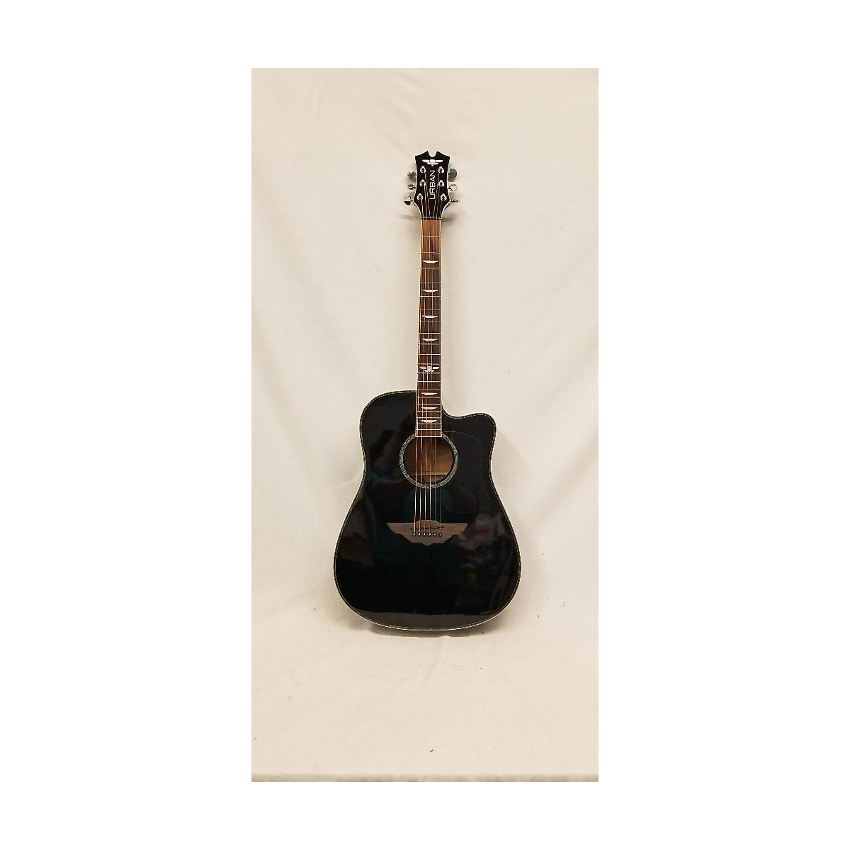 Keith Urban Player Acoustic Guitar Acoustic Guitar