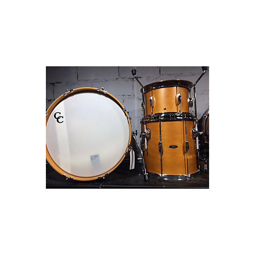 C&C Drum Company Player Date 2 Drum Kit