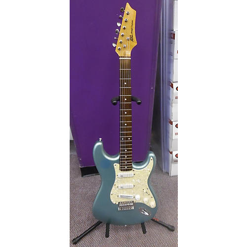 AXL Player Deluxe W/dimarzio Chopper Solid Body Electric Guitar