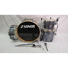 Sonor Player Drum Kit