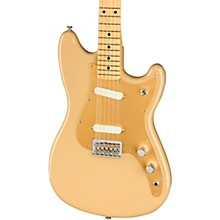 Player Duo Sonic Maple Fingerboard Electric Guitar Desert Sand
