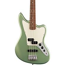Fender Player Jaguar Bass Pau Ferro Fingerboard