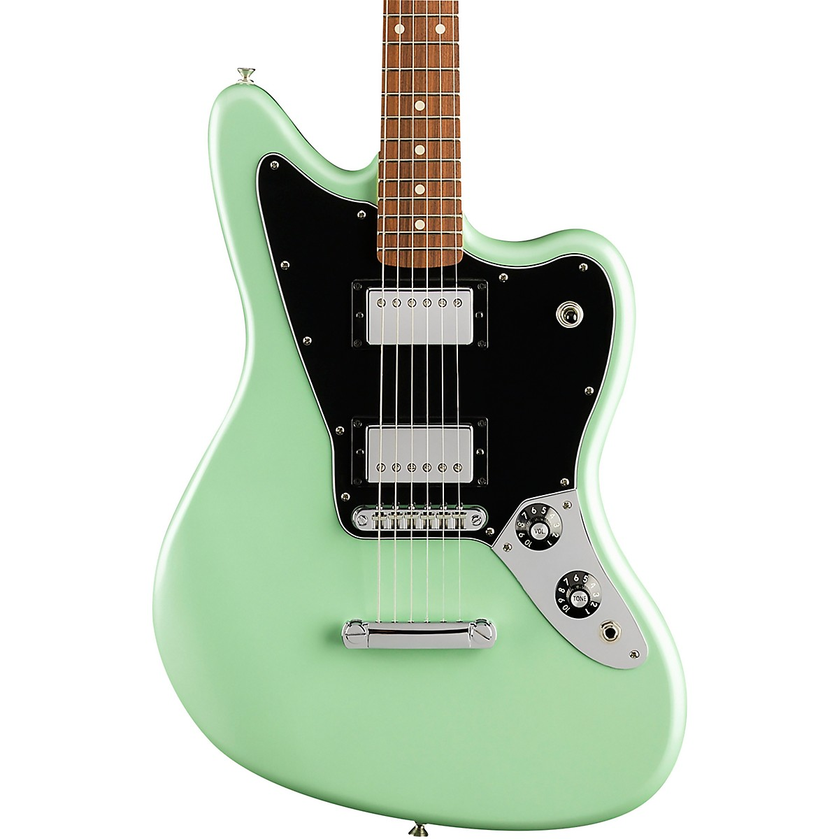 Fender Player Jaguar HH Pau Ferro Fingerboard Limited Edition Electric Guitar