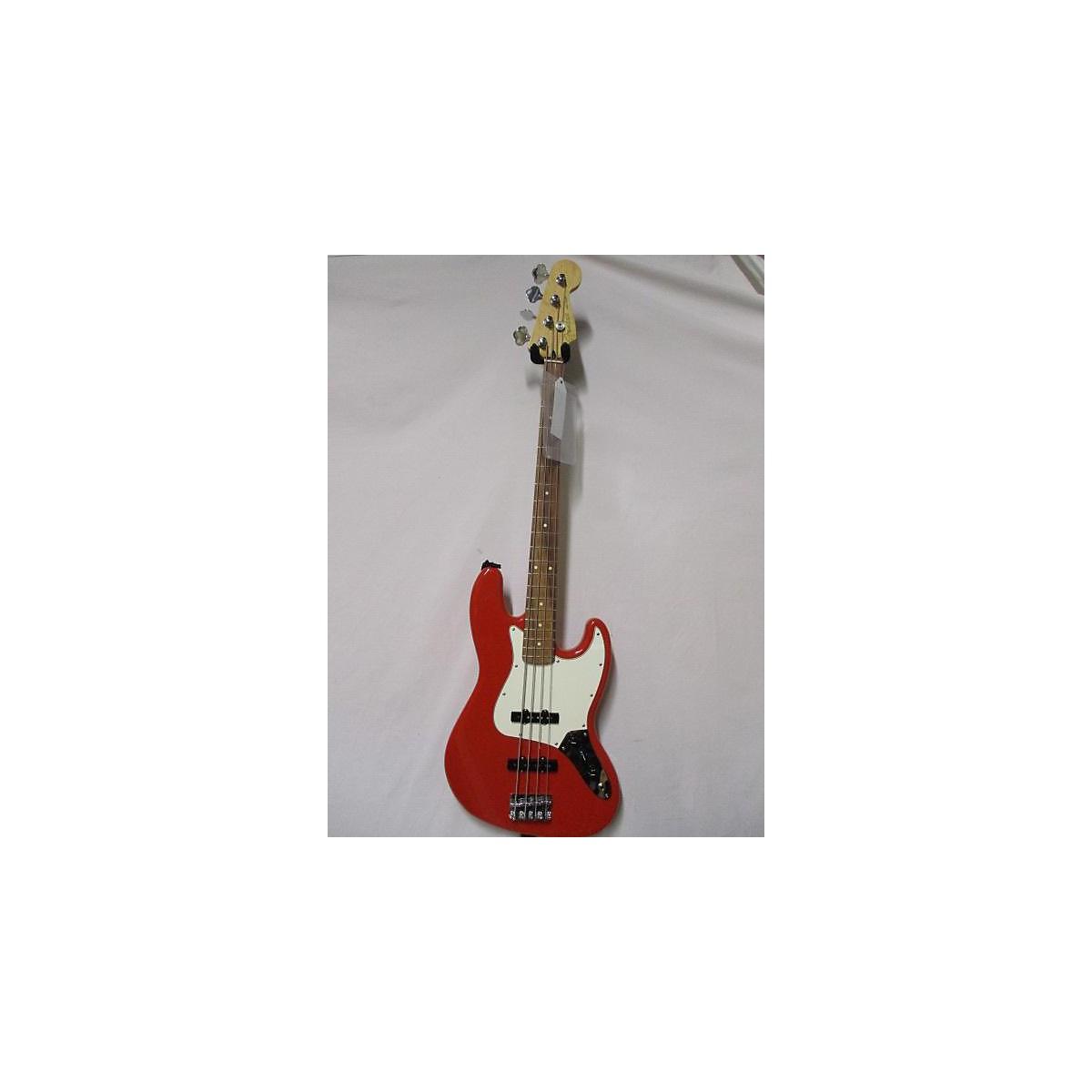 Fender Player Jazz Bass Electric Bass Guitar
