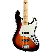 Fender Player Jazz Bass Maple Fingerboard