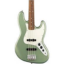 Fender Player Jazz Bass Pau Ferro Fingerboard