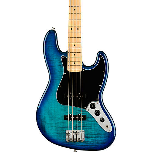 Fender Player Jazz Bass Plus Top Limited-Edition