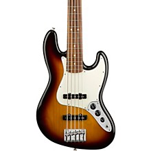 Player Jazz Bass V Pau Ferro Fingerboard 3-Color Sunburst