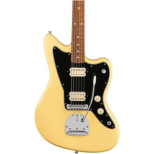 Fender Player Jazzmaster Pau Ferro Fingerboard Electric Guitar