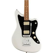 Player Jazzmaster Pau Ferro Fingerboard Electric Guitar Polar White
