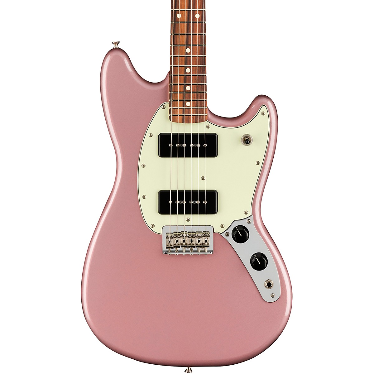 Fender Player Mustang 90 Pau Ferro Fingerboard Electric Guitar