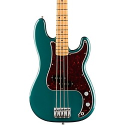 Player Precision Bass Maple Fingerboard Limited Edition Ocean Turquoise