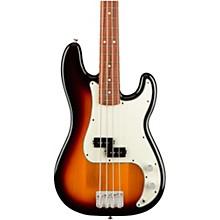 Player Precision Bass Pau Ferro Fingerboard 3-Color Sunburst