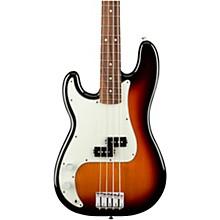 Player Precision Bass Pau Ferro Fingerboard Left-Handed 3-Color Sunburst