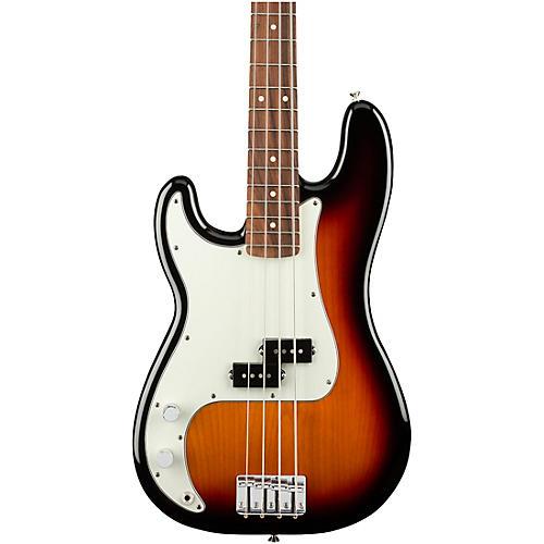 Fender Player Precision Bass Pau Ferro Fingerboard Left-Handed