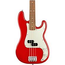 Player Precision Bass Pau Ferro Fingerboard Sonic Red