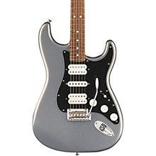 Player Stratocaster HSH Pau Ferro Fingerboard Electric Guitar Silver