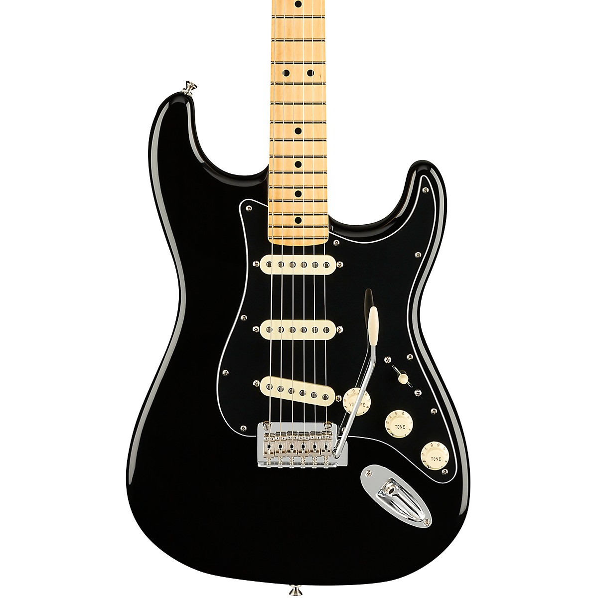 Fender Player Stratocaster Maple Fingerboard Limited-Edition Electric Guitar