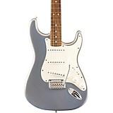 Fender Player Stratocaster Pau Ferro Fingerboard Electric Guitar Silver