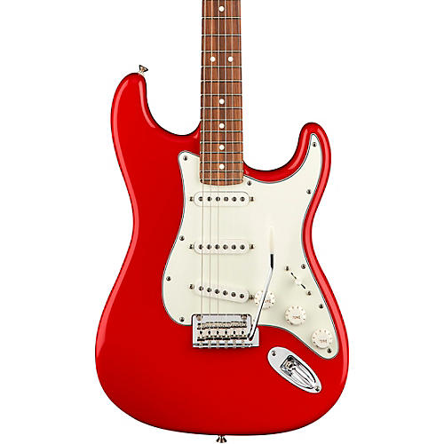 Fender Player Stratocaster Pau Ferro Fingerboard Electric Guitar