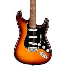 Fender Player Stratocaster Plus Top Pau Ferro Fingerboard Electric Guitar