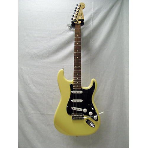 Fender Player Stratocaster Solid Body Electric Guitar