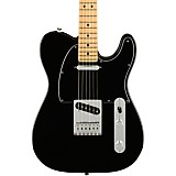 Fender Player Telecaster Maple Fingerboard Electric Guitar Black