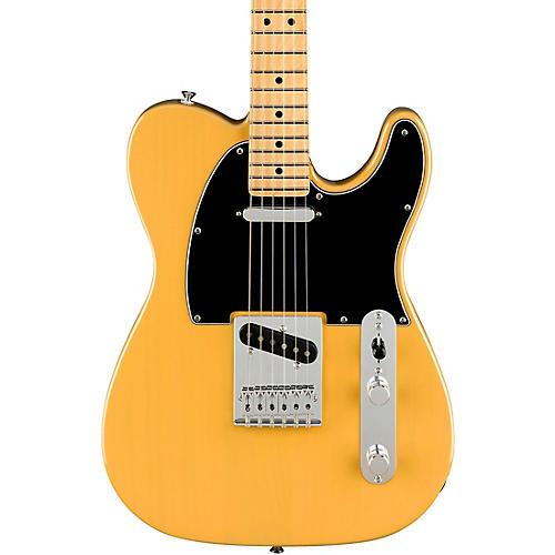 Fender Player Telecaster Maple Fingerboard Electric Guitar
