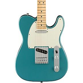 fender player telecaster maple fingerboard electric guitar polar white guitar center. Black Bedroom Furniture Sets. Home Design Ideas