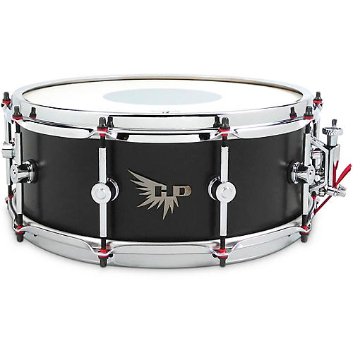 Hendrix Drums Player's Stave Series Maple Snare Drum